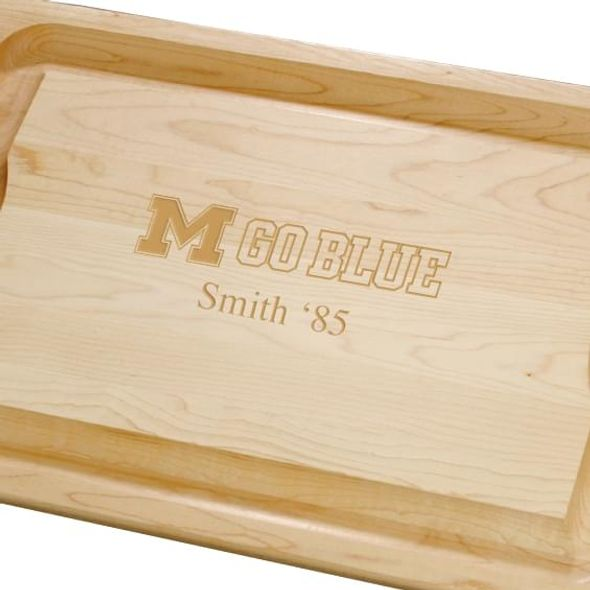 Michigan Maple Cutting Board - Image 2