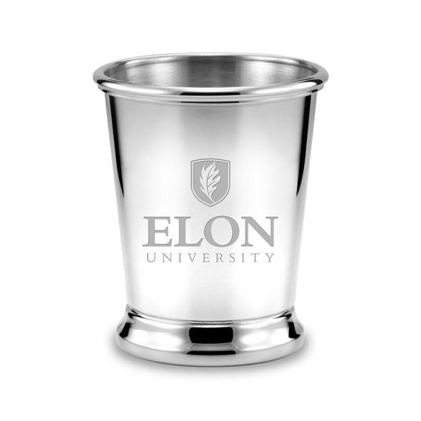 Elon Pewter Julep Cup