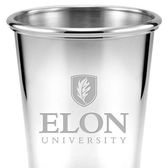 Elon Pewter Julep Cup - Image 2