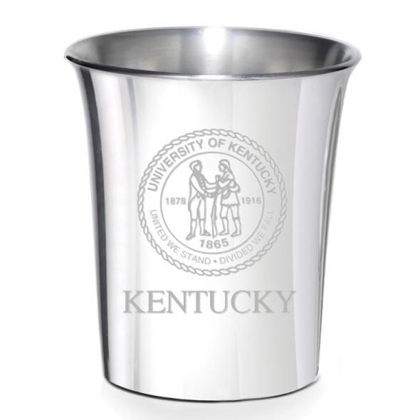 Kentucky Pewter Jigger