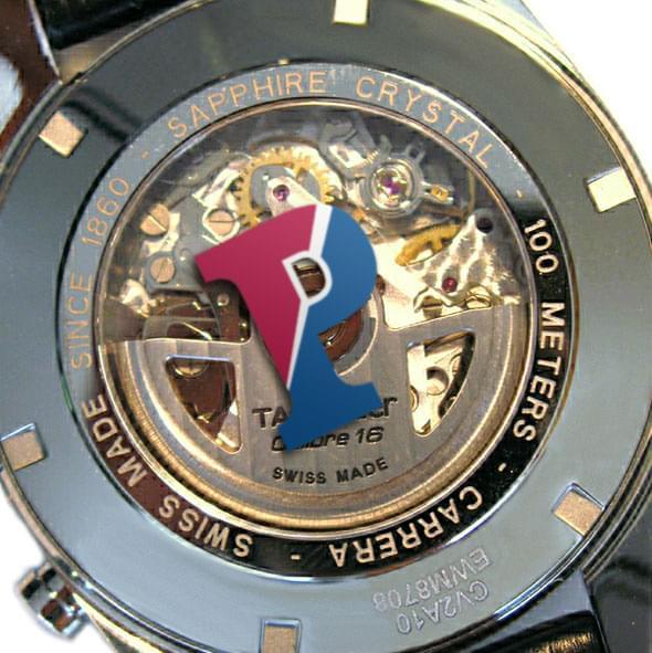 Penn Men's TAG Heuer Carrera Tachymeter - Image 2