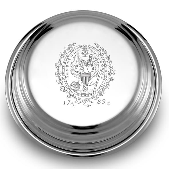 Georgetown Pewter Paperweight - Image 2