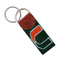 Miami Cotton Key Fob