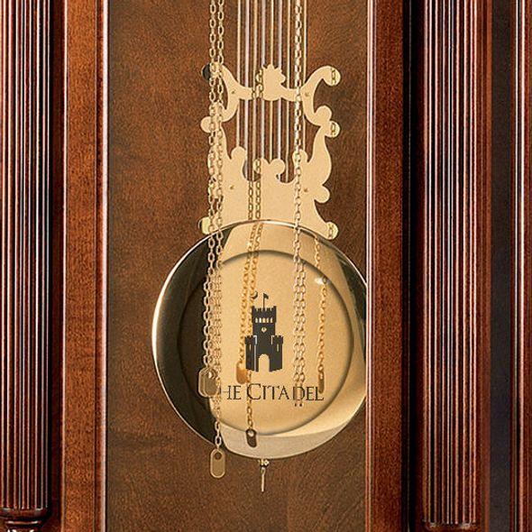 Citadel Howard Miller Grandfather Clock - Image 2