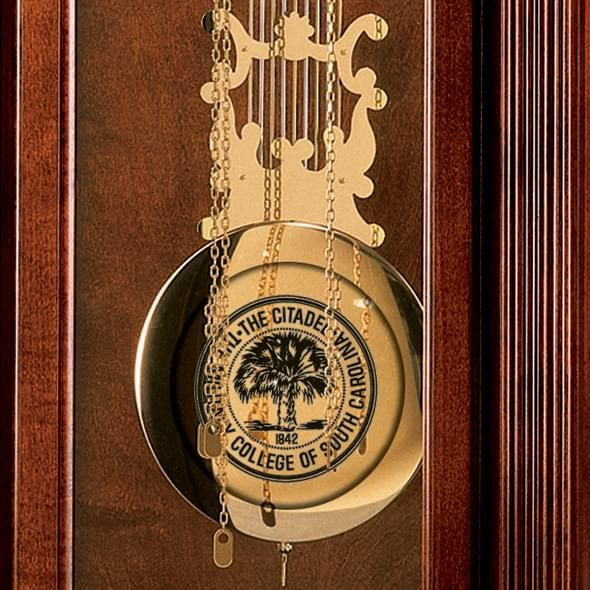 Citadel Howard Miller Grandfather Clock - Image 3