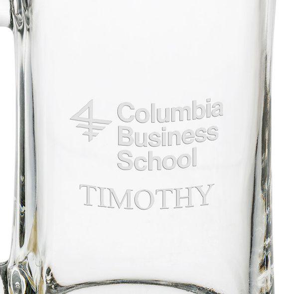 Columbia Business 25 oz Beer Mug - Image 3