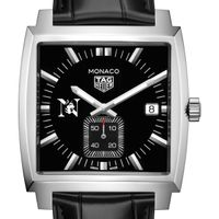Northeastern TAG Heuer Monaco with Quartz Movement for Men