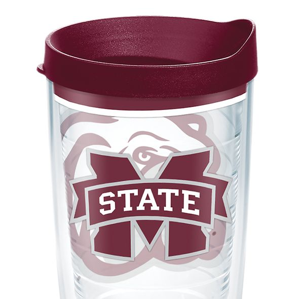 MS State 16 oz. Tervis Tumblers - Set of 4 - Image 2