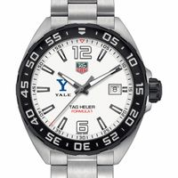 Yale University Men's TAG Heuer Formula 1