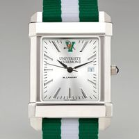 University of Vermont Collegiate Watch with NATO Strap for Men