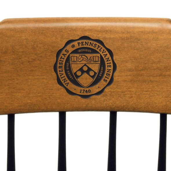 Penn Captain's Chair by Standard Chair - Image 2