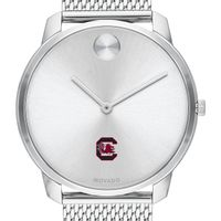 University of South Carolina Men's Movado Stainless Bold 42