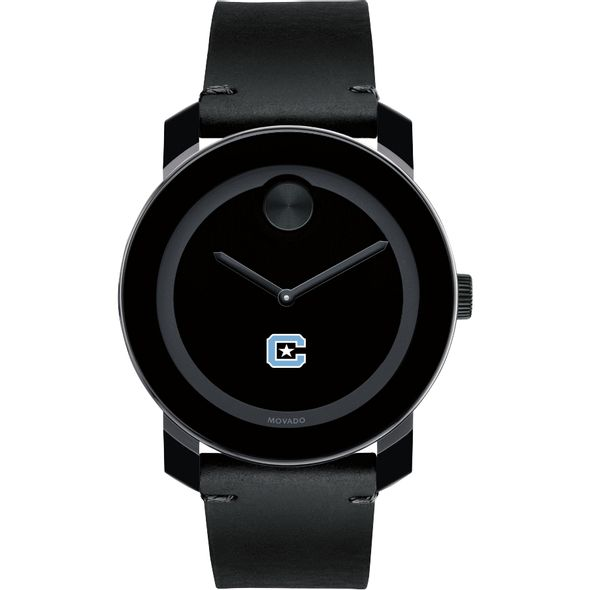 Citadel Men's Movado BOLD with Leather Strap - Image 2