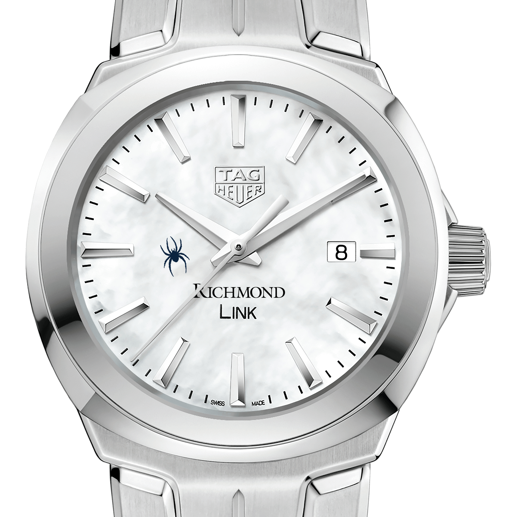 University of Richmond TAG Heuer LINK for Women