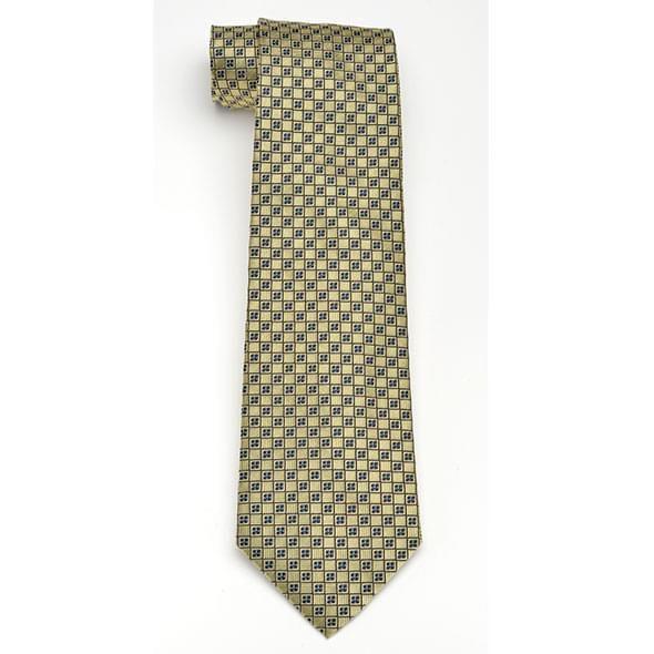 Harvard Silk Tie