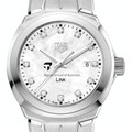 Tepper TAG Heuer Diamond Dial LINK for Women - Image 1
