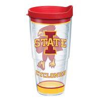 Iowa State 24 oz. Tervis Tumblers - Set of 2