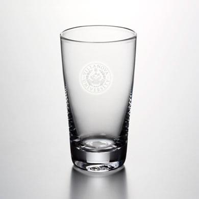 Villanova Pint Glass by Simon Pearce