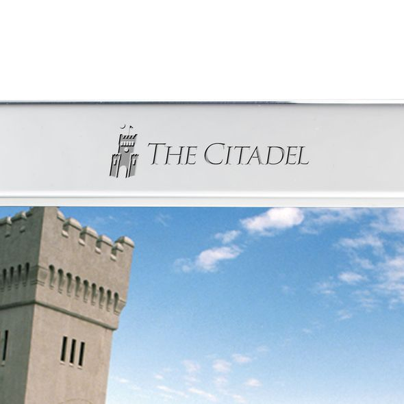 Citadel Pewter Frame (5x7) - Image 2