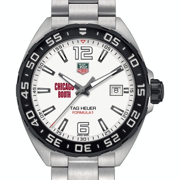 Chicago Booth Men's TAG Heuer Formula 1