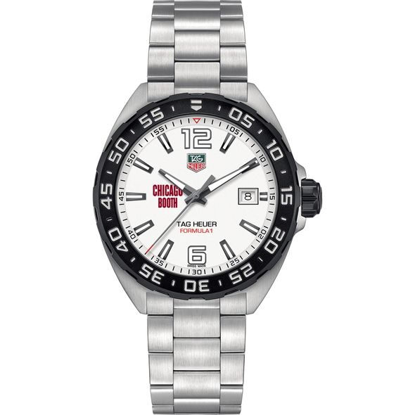 Chicago Booth Men's TAG Heuer Formula 1 - Image 2