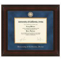 UC Irvine Diploma Frame - Excelsior