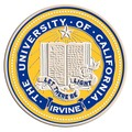 UC Irvine Diploma Frame - Excelsior - Image 3