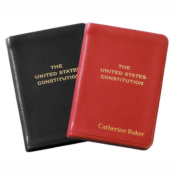 Mini Leather US Constitution - Image 2