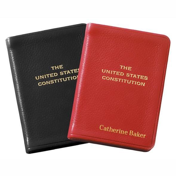 Mini Leather US Constitution - Image 2