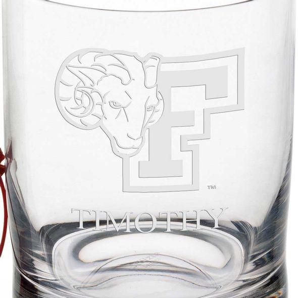 Fordham Tumbler Glasses - Set of 4 - Image 3