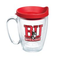 BU 16 oz. Tervis Mugs- Set of 4