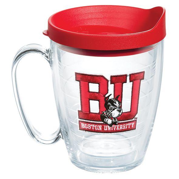 BU 16 oz. Tervis Mugs- Set of 4 - Image 2