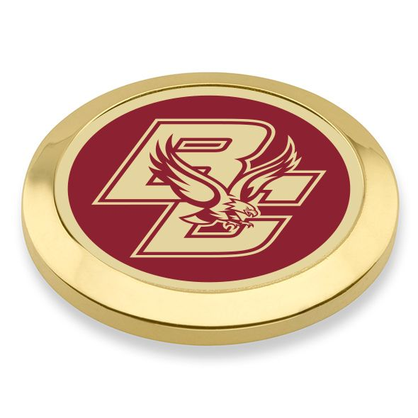 Boston College Enamel Blazer Buttons