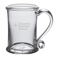 Columbia Business Glass Tankard by Simon Pearce