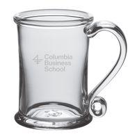 Columbia Business Glass Tankard by Simon Pearce