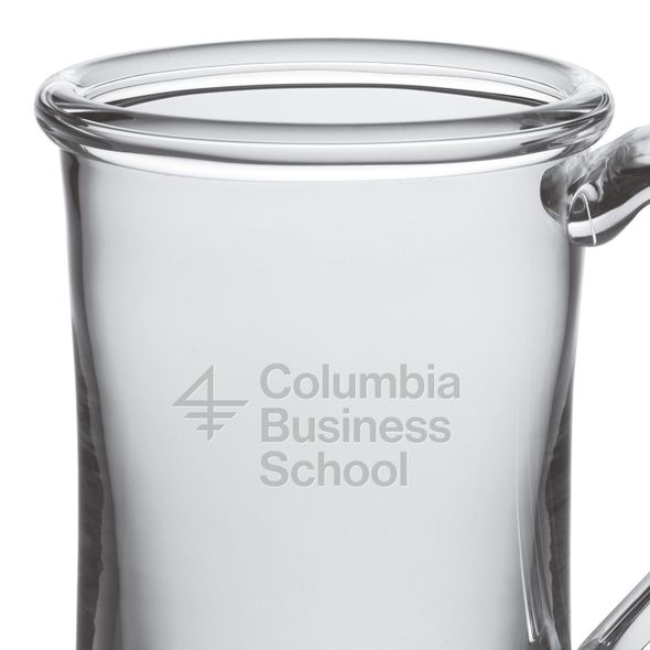 Columbia Business Glass Tankard by Simon Pearce - Image 2