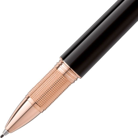 Northwestern University Montblanc StarWalker Fineliner Pen in Red Gold - Image 3