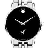 George Mason University Men's Movado Museum with Bracelet