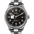 Duke Fuqua Shinola Watch, The Vinton 38mm Black Dial - Image 1
