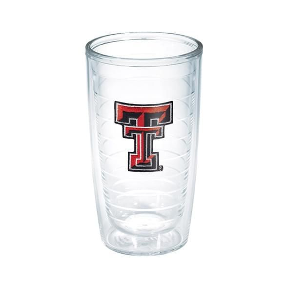 Texas Tech 16 oz. Tervis Tumblers - Set of 4 - Image 1