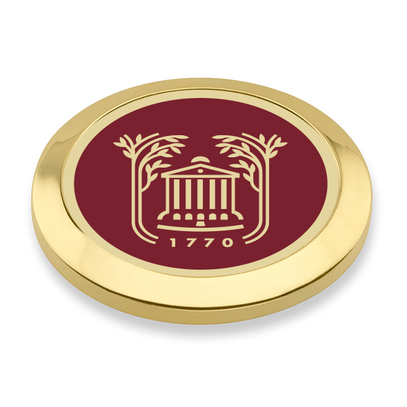College of Charleston Enamel Blazer Buttons - Image 1