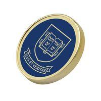 Yale University Lapel Pin