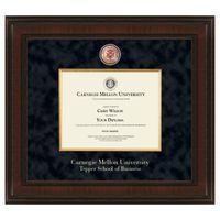 Tepper Diploma Frame - Excelsior