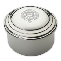 Fordham Pewter Keepsake Box