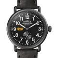 VCU Shinola Watch, The Runwell 41mm Black Dial - Image 1