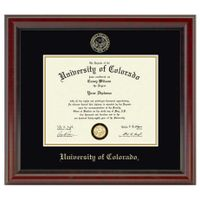 Colorado Diploma Frame, the Fidelitas
