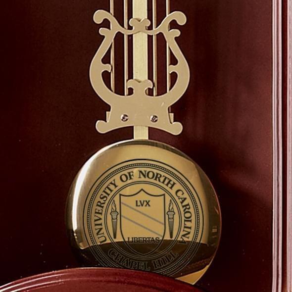UNC Howard Miller Wall Clock - Image 3
