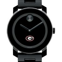 University of Georgia Men's Movado BOLD with Bracelet