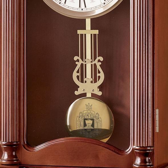 Naval Academy Howard Miller Wall Clock - Image 2