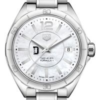 Davidson College Women's TAG Heuer Formula 1 with MOP Dial